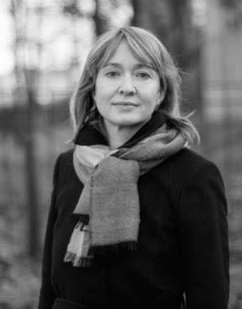 Founder Anna Orlova